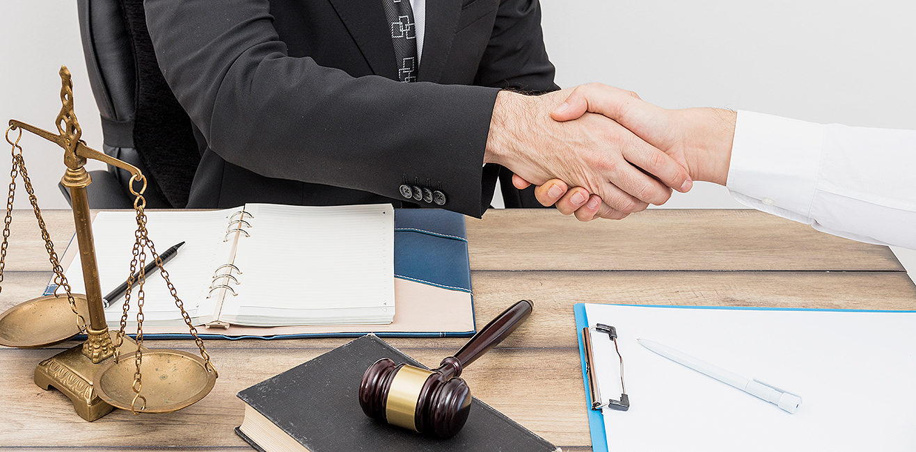 Want to Get a Criminal Defense Lawyer